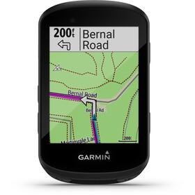 Garmin Edge 530 Ciclocomputer, black